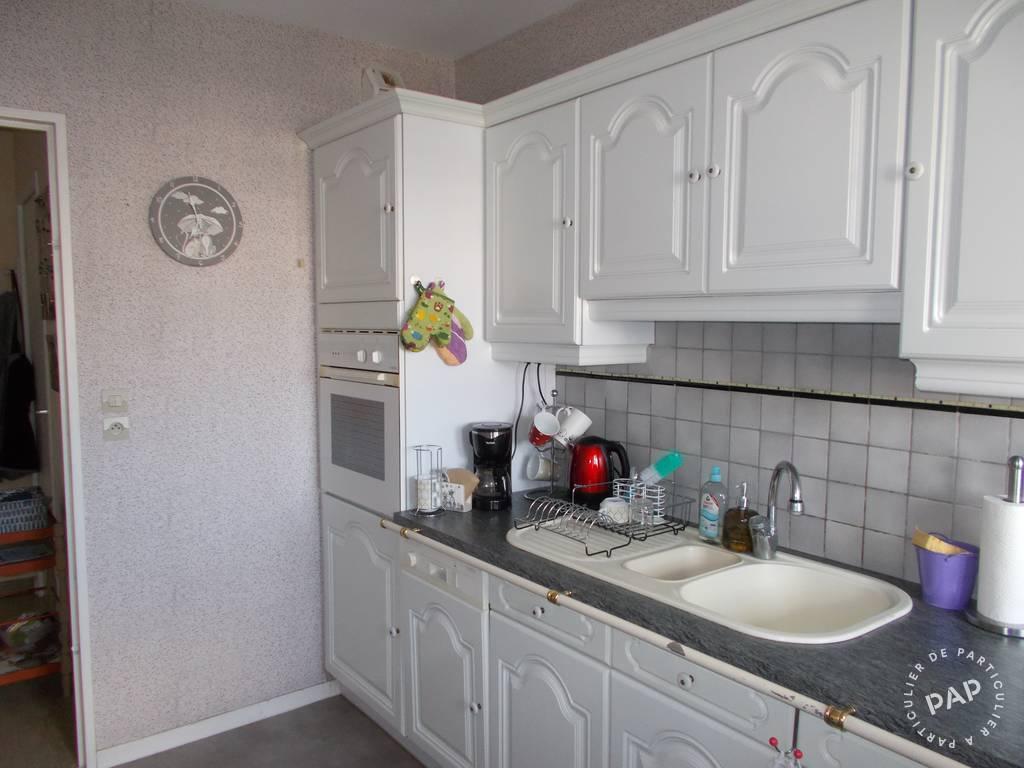 Location immobilier 690€ Rouen (76100)