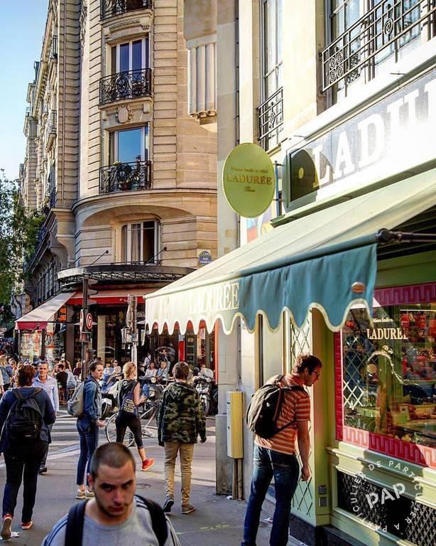 Vente immobilier 669.000€ Paris 3E (75003)