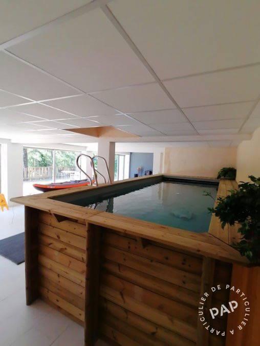 Vente immobilier 620.000€ Le Châtenet-En-Dognon (87400)
