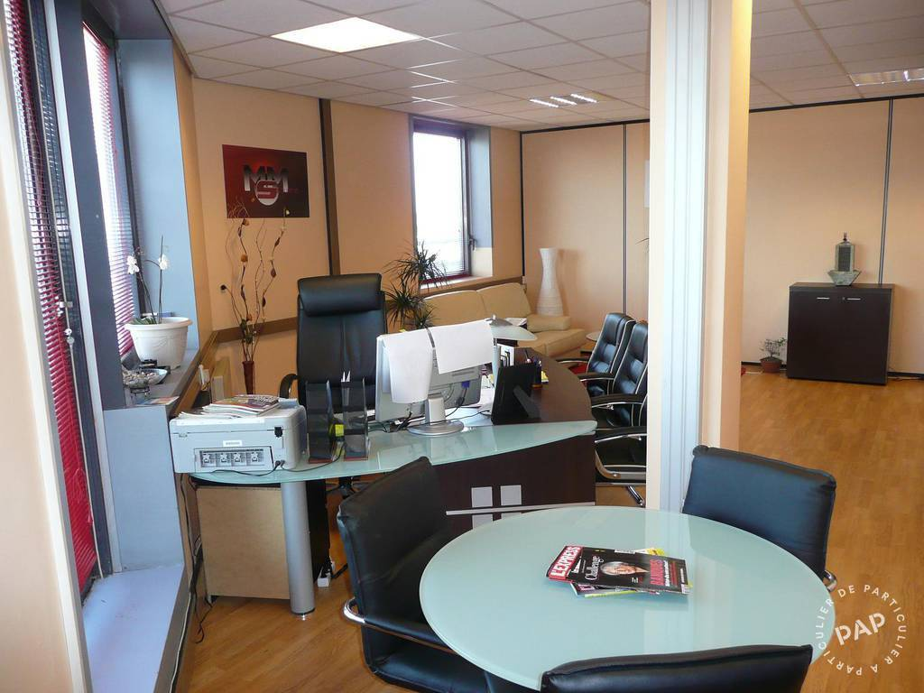 Location immobilier 1.944€ Cergy (95800)