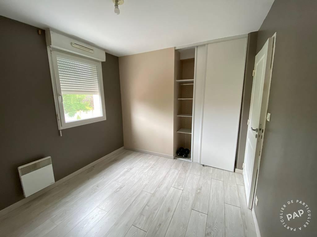 Vente immobilier 110.000€ Cambrai (59400)