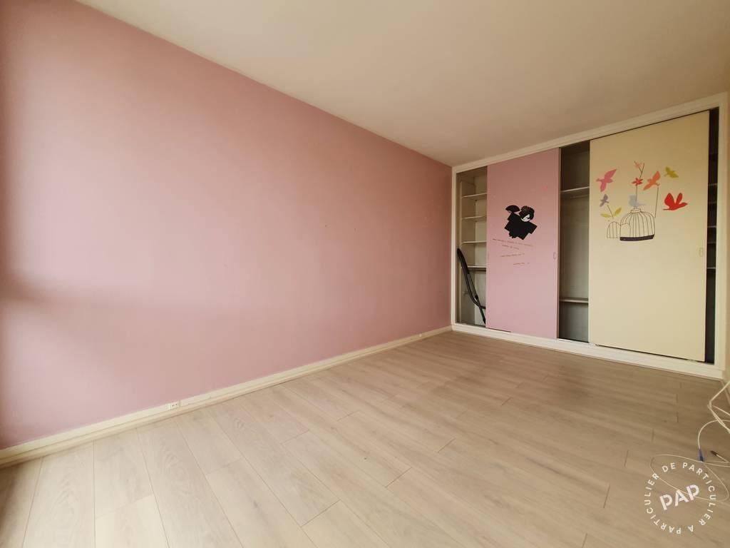 Vente immobilier 115.000€ Les Ulis (91940)