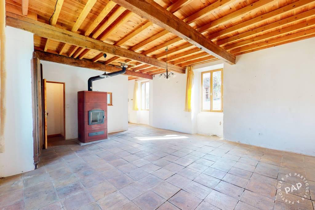 Vente immobilier 345.000€ Gez (65400)
