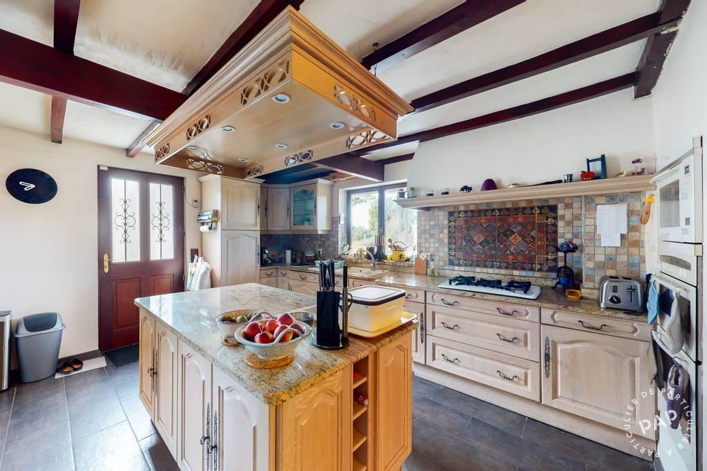 Vente immobilier 360.000€ Nègrepelisse (82800)