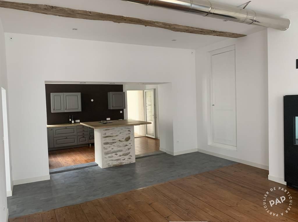 Vente immobilier 365.000€ La Roche-Sur-Yon (85000)