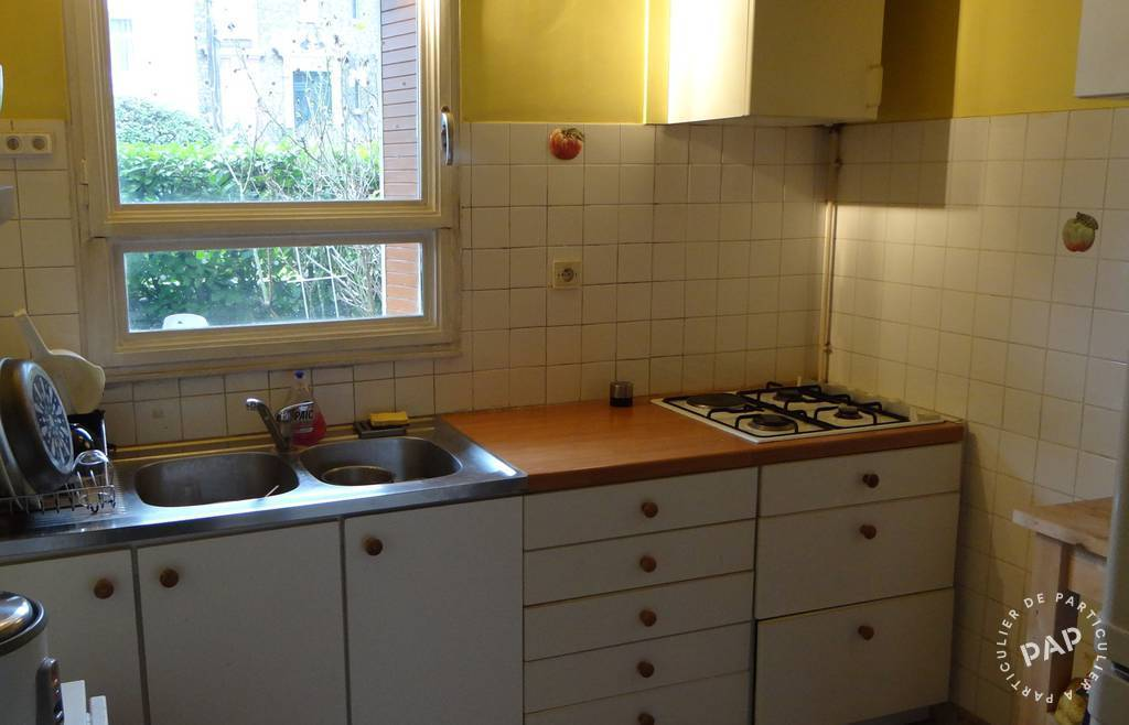 Location immobilier 1.250€ Versailles (78000)