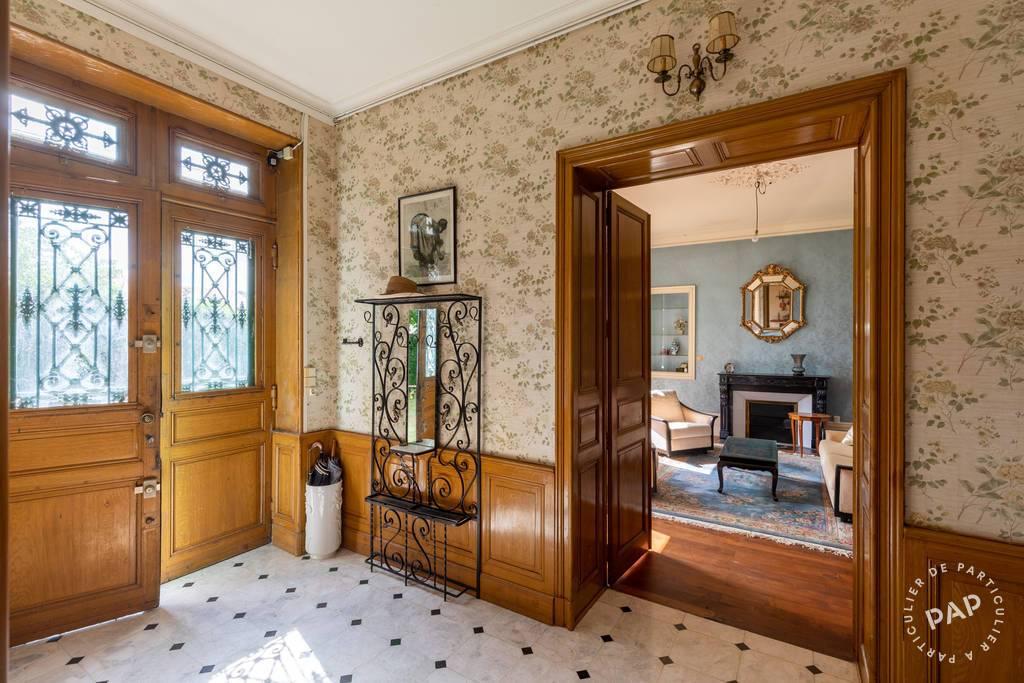 Vente immobilier 495.000€ Villeneuve-La-Comtesse
