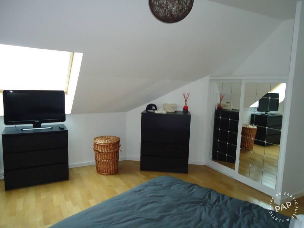 Vente immobilier 210.000€ Saint-Pierre-Du-Perray (91280)