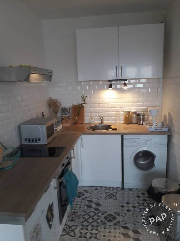 Vente immobilier 138.000€ La Madeleine (59110)