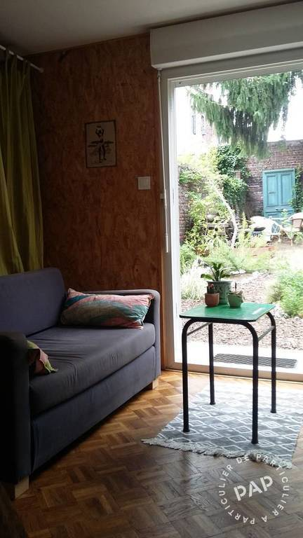 Vente immobilier 157.000€ Lille (59800)