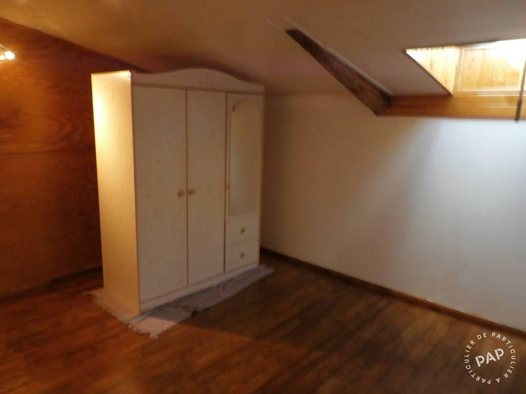 Vente immobilier 80.000€ Martiel (12200)
