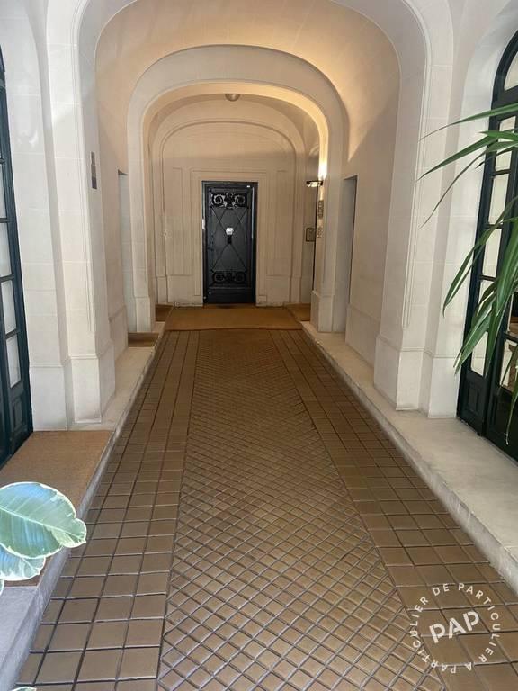 Vente et location immobilier 5.500€ Paris 16E (75016)