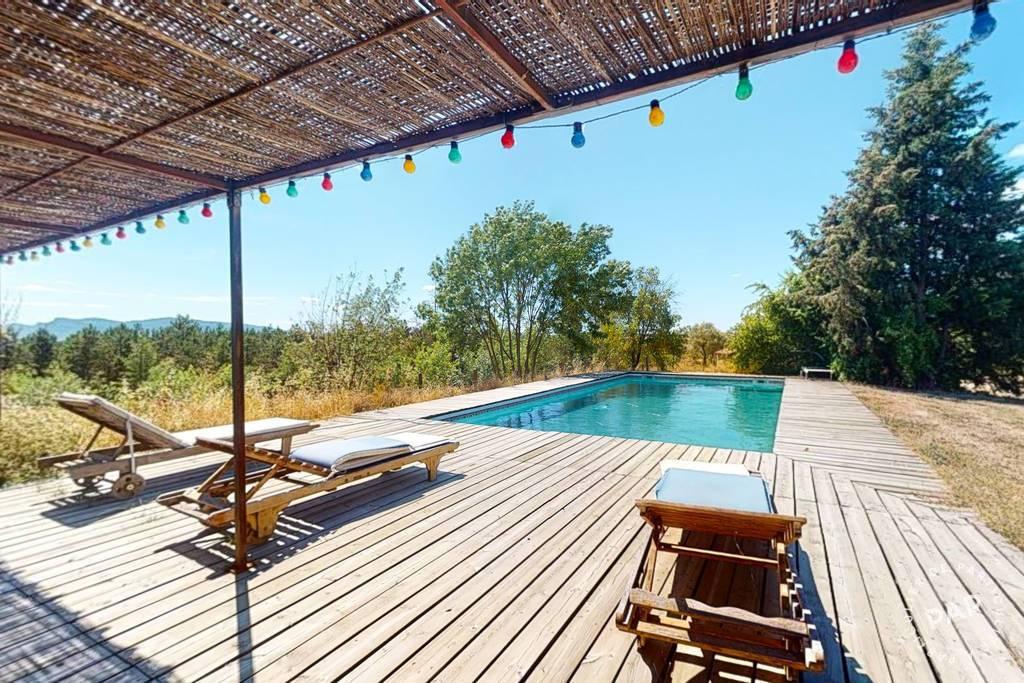 Vente immobilier 1.200.000€ Rousson (30340)