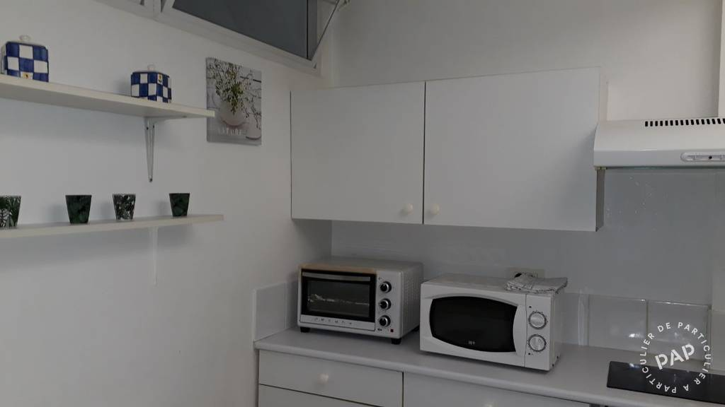 Location immobilier 720€ Toulon (83000)