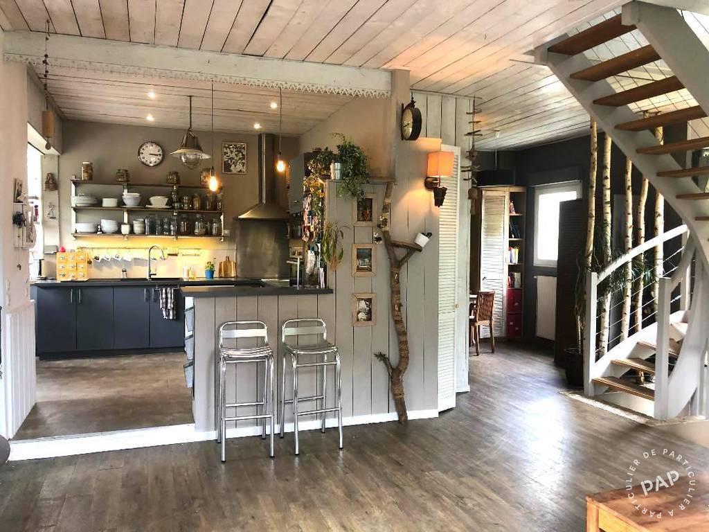 Vente immobilier 945.000€ Châtenay-Malabry (92290)