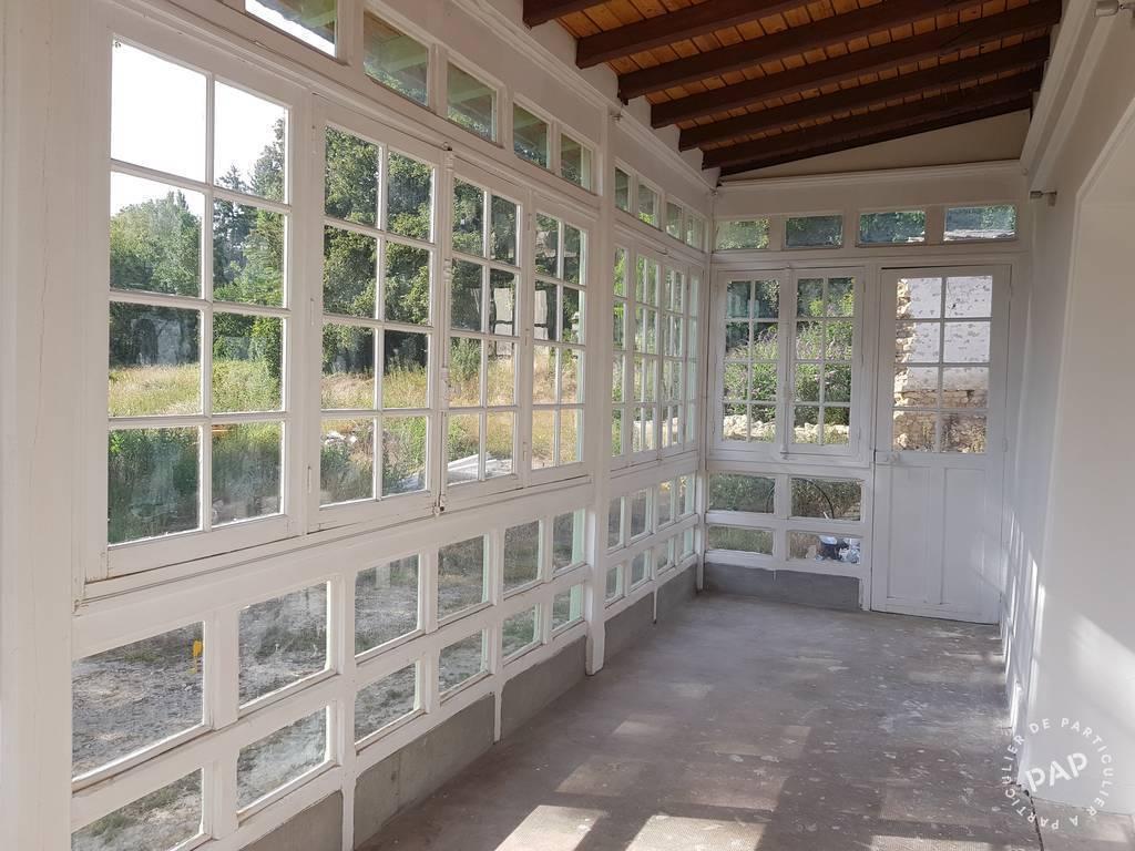 Vente immobilier 169.000€ Seraincourt (95450)