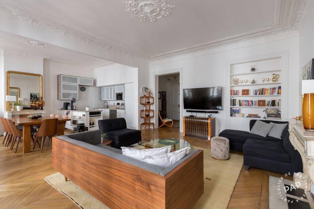Vente immobilier 2.050.000€ Paris 8E (75008)