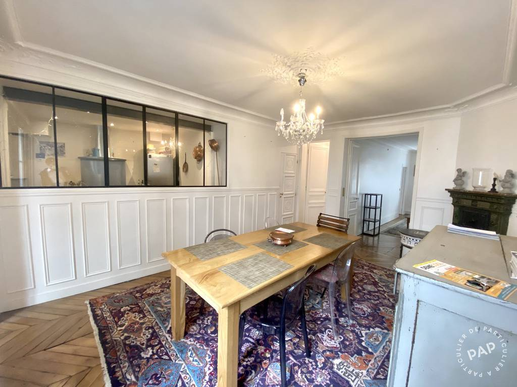 Vente immobilier 1.295.000 € Paris 5E (75005)