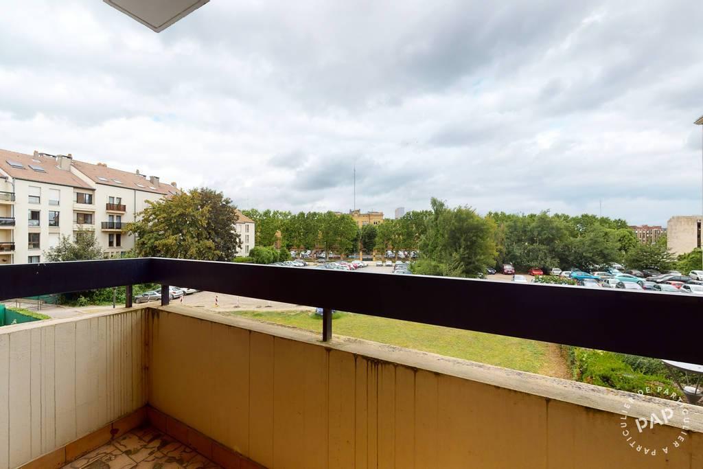 Appartement Metz (57000) 250.000€