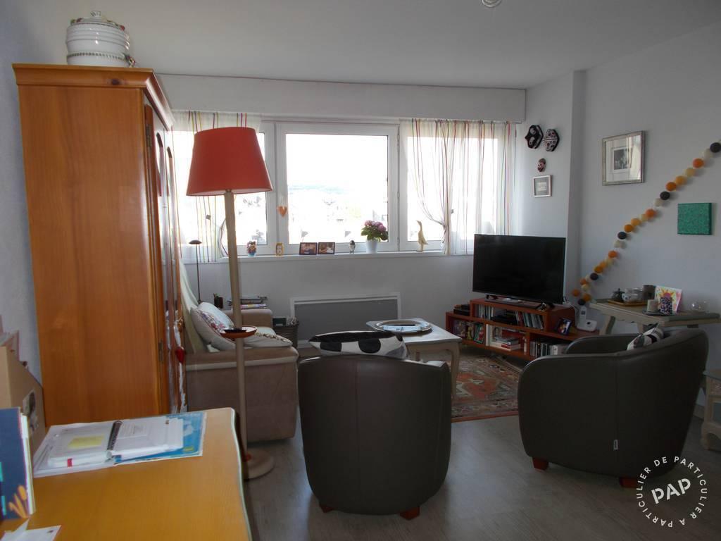 Appartement Rouen (76100) 690€