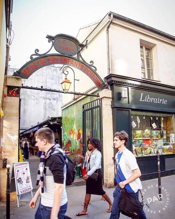 Appartement Paris 3E (75003) 669.000€