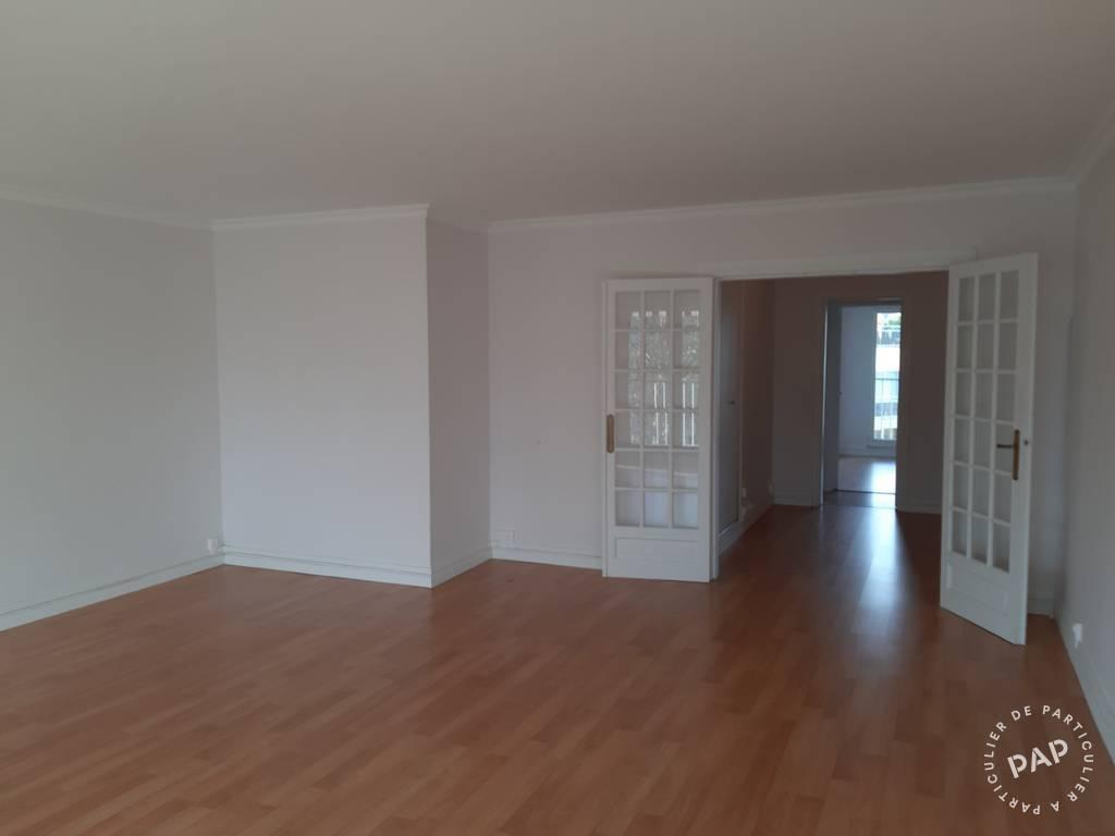 Appartement Versailles + 1 Box Fermé 594.000€