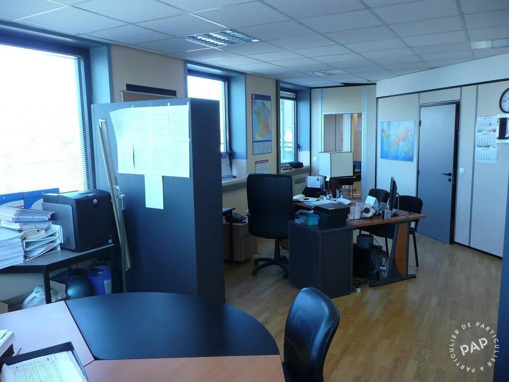 Bureaux et locaux professionnels Cergy (95800) 1.944€