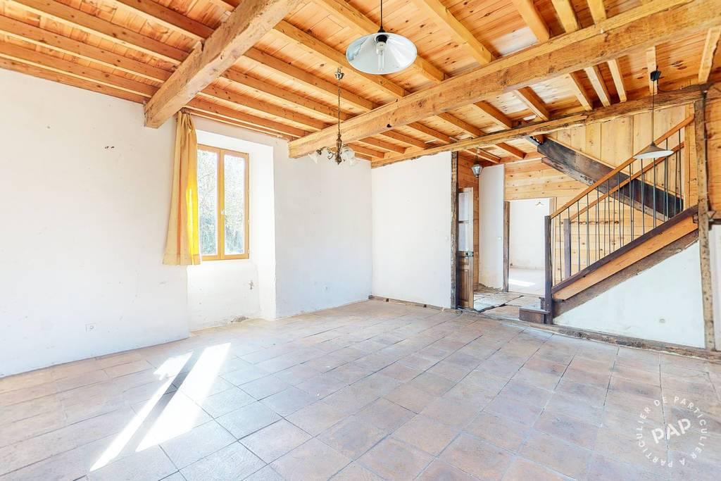 Maison Gez (65400) 345.000€