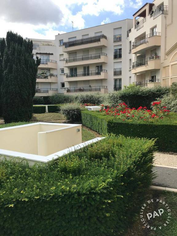 Appartement Évry (91000) 860€