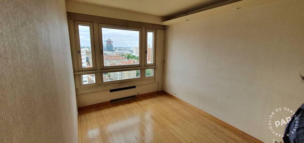 Appartement Paris 13E (75013) 2.600€