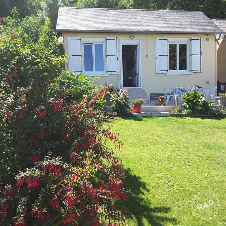 Maison Le Tréport (76470) 120.000€