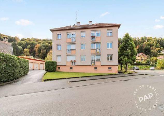 Appartement Pont-De-Roide (25150) 65.000€