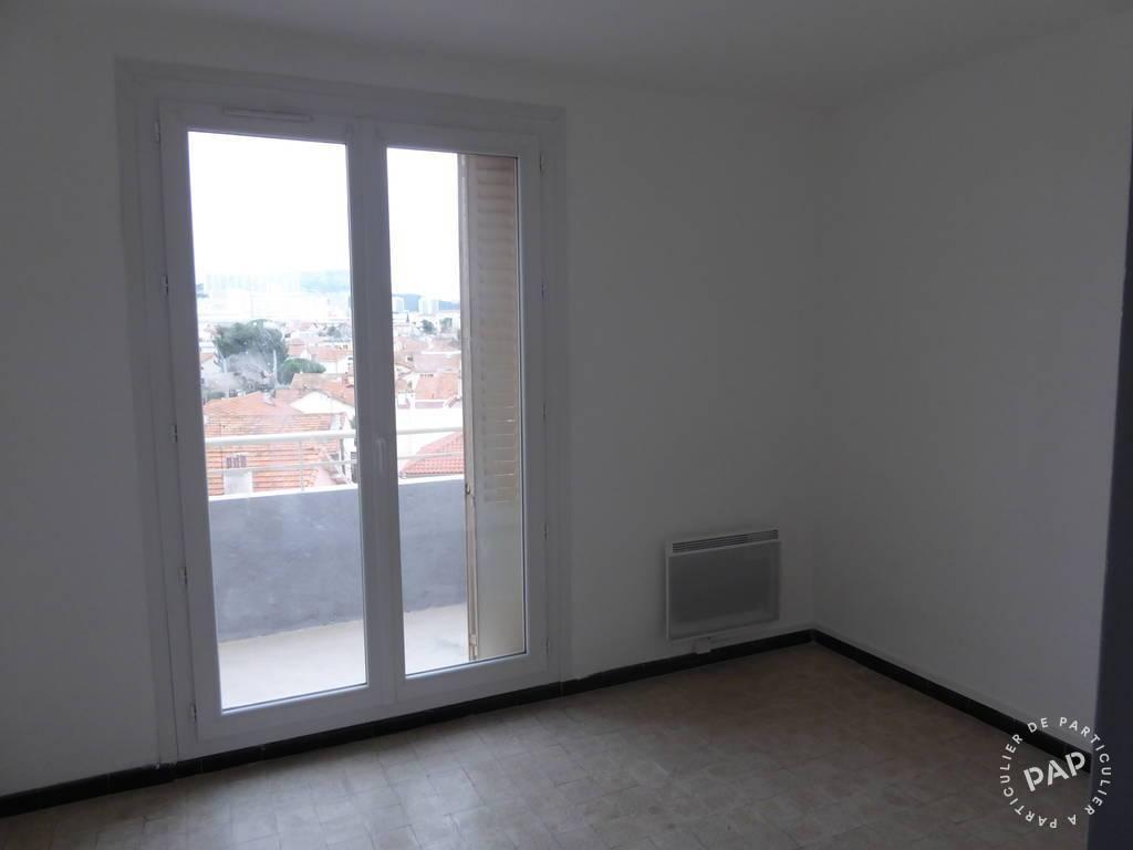 Appartement Marseille 9E (13009) 769€