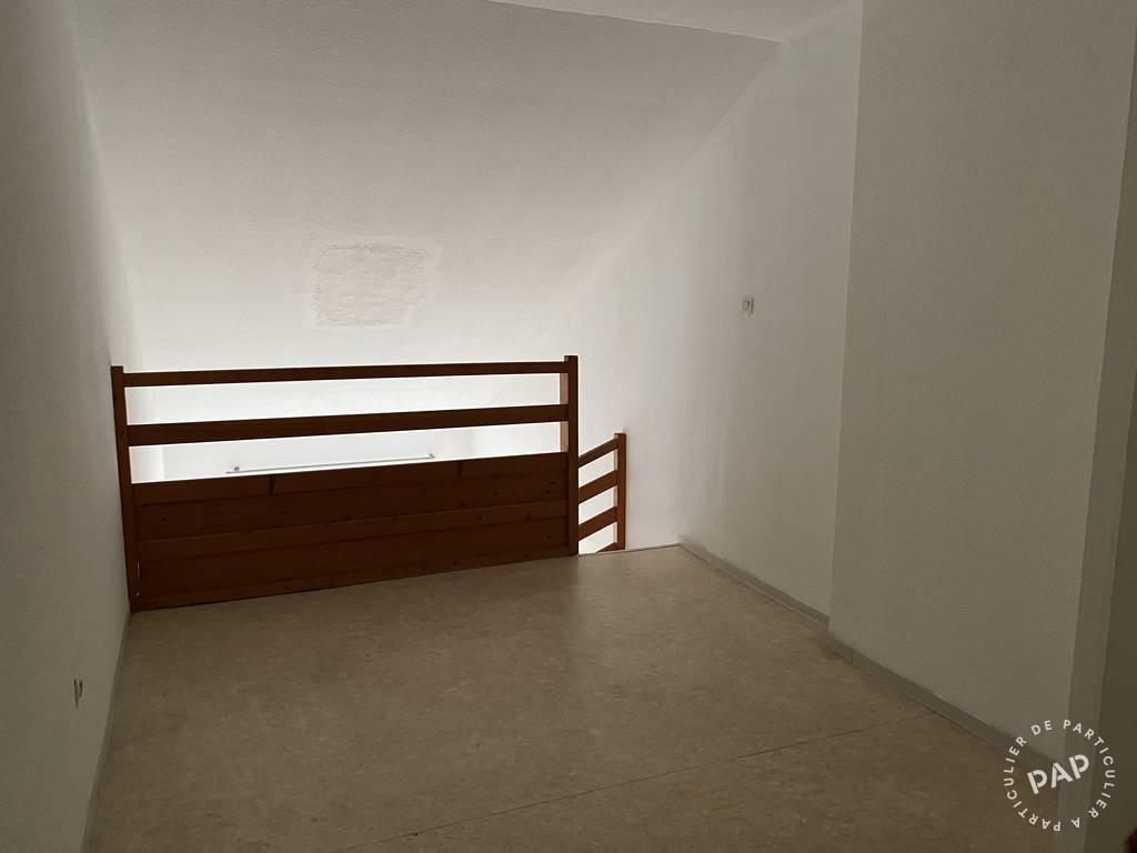 Appartement Saint-Denis (97490) 102.000€