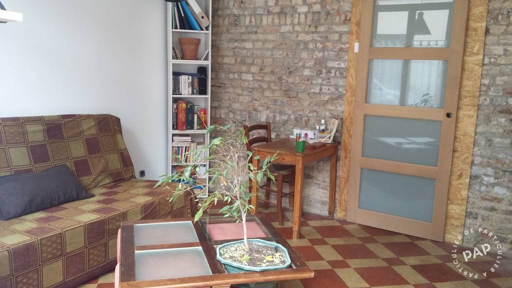 Appartement Lille (59800) 157.000€