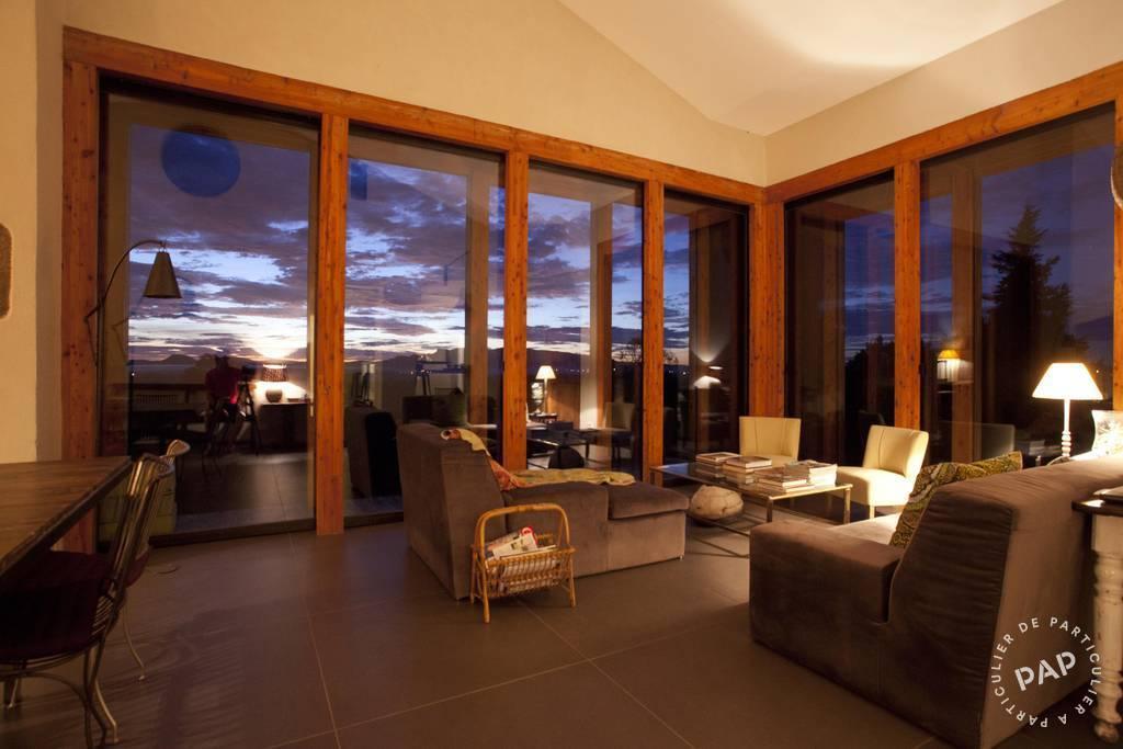 Maison Rousson (30340) 1.200.000€