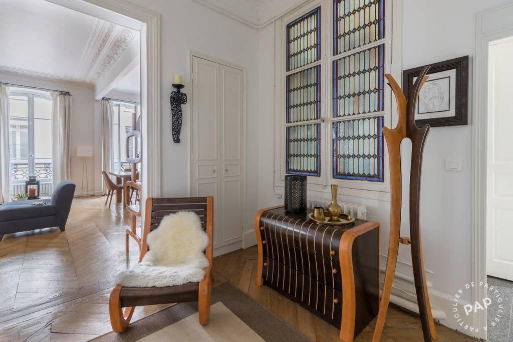 Appartement Paris 8E (75008) 2.050.000€