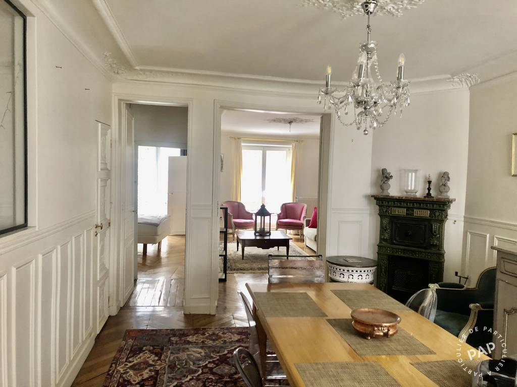 Appartement Paris 5E (75005) 1.295.000 €