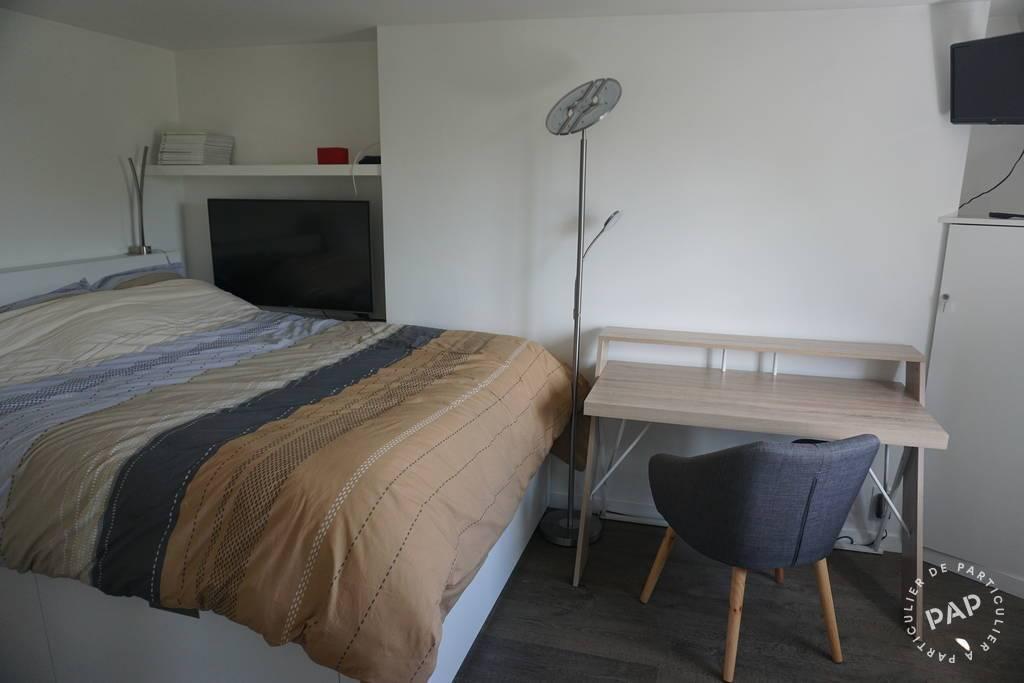 Appartement Paris 10E (75010) 940€