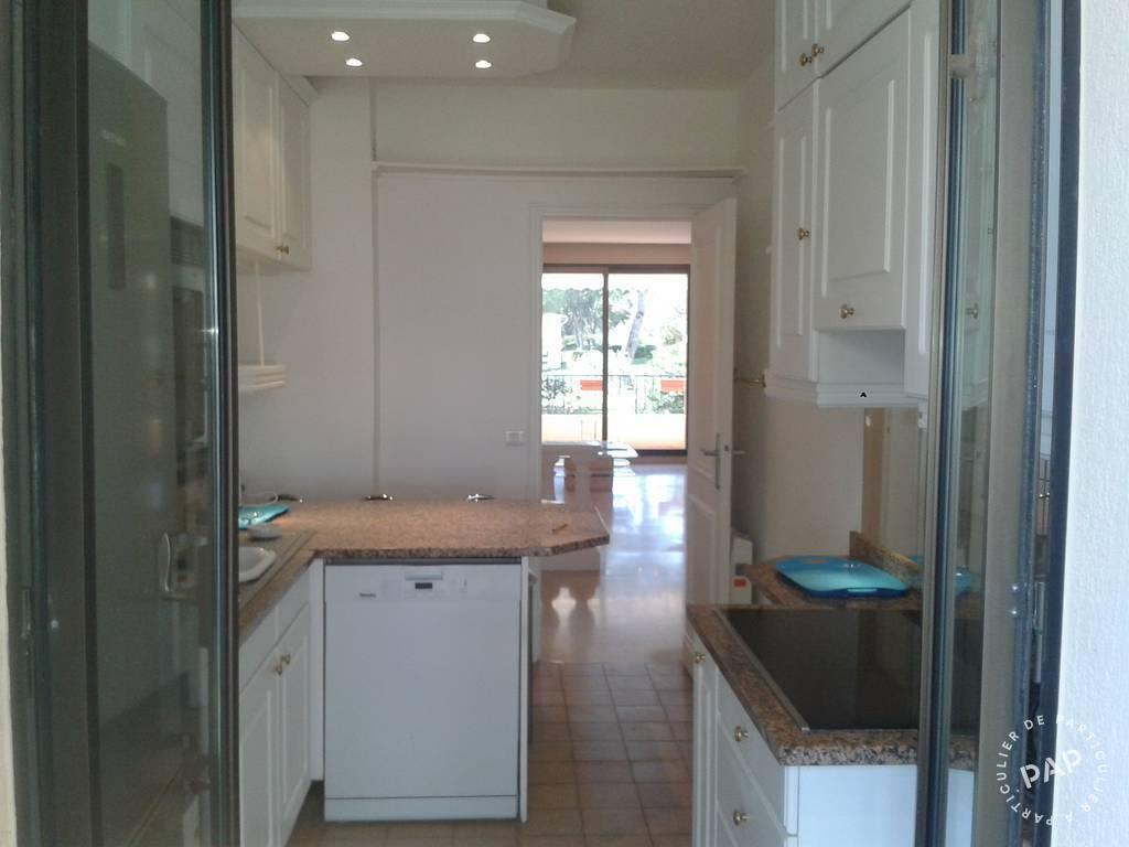 Appartement Villeneuve-Loubet (06270) 2.500€