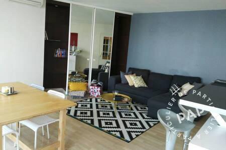 Location Appartement 82m²