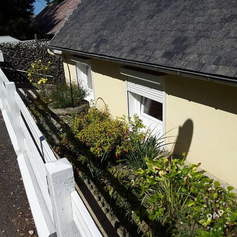 Vente Maison 65m²