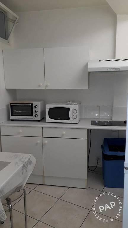 Location Appartement 52m²