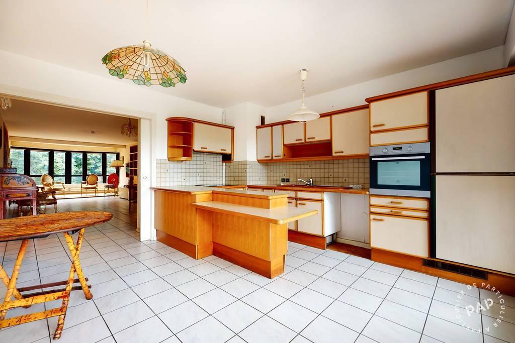 Appartement 250.000€ 94m² Metz (57000)