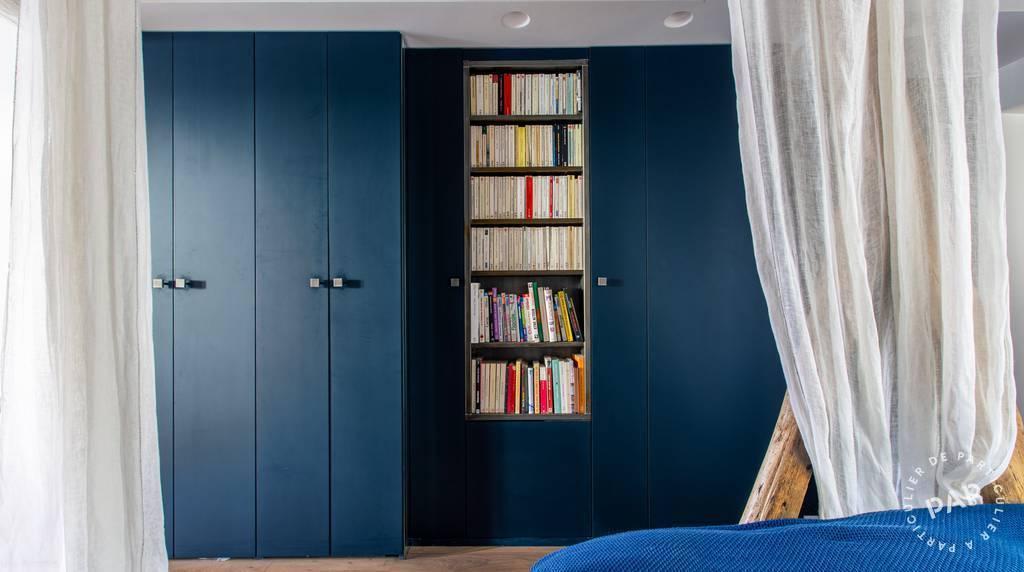 Appartement 669.000€ 30m² Paris 3E (75003)