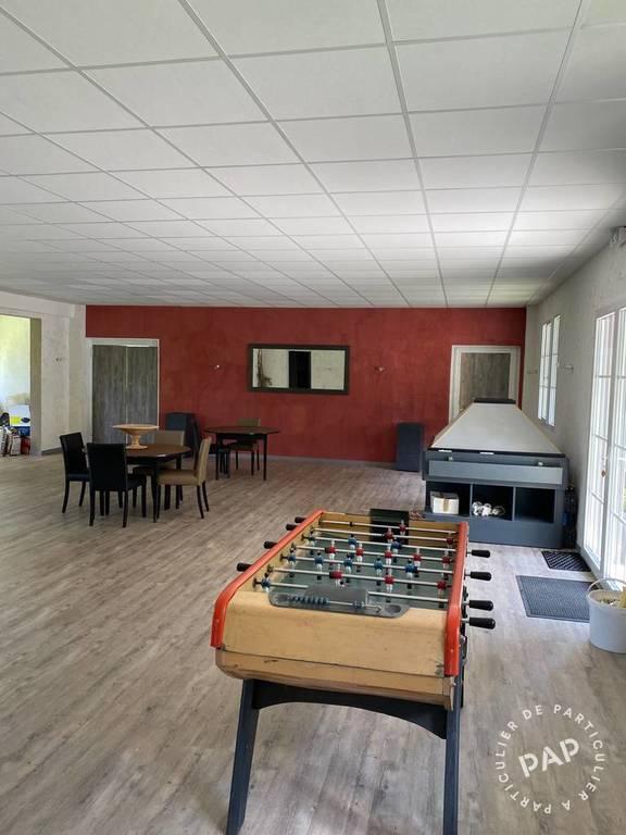 Maison 620.000€ 2.000m² Le Châtenet-En-Dognon (87400)