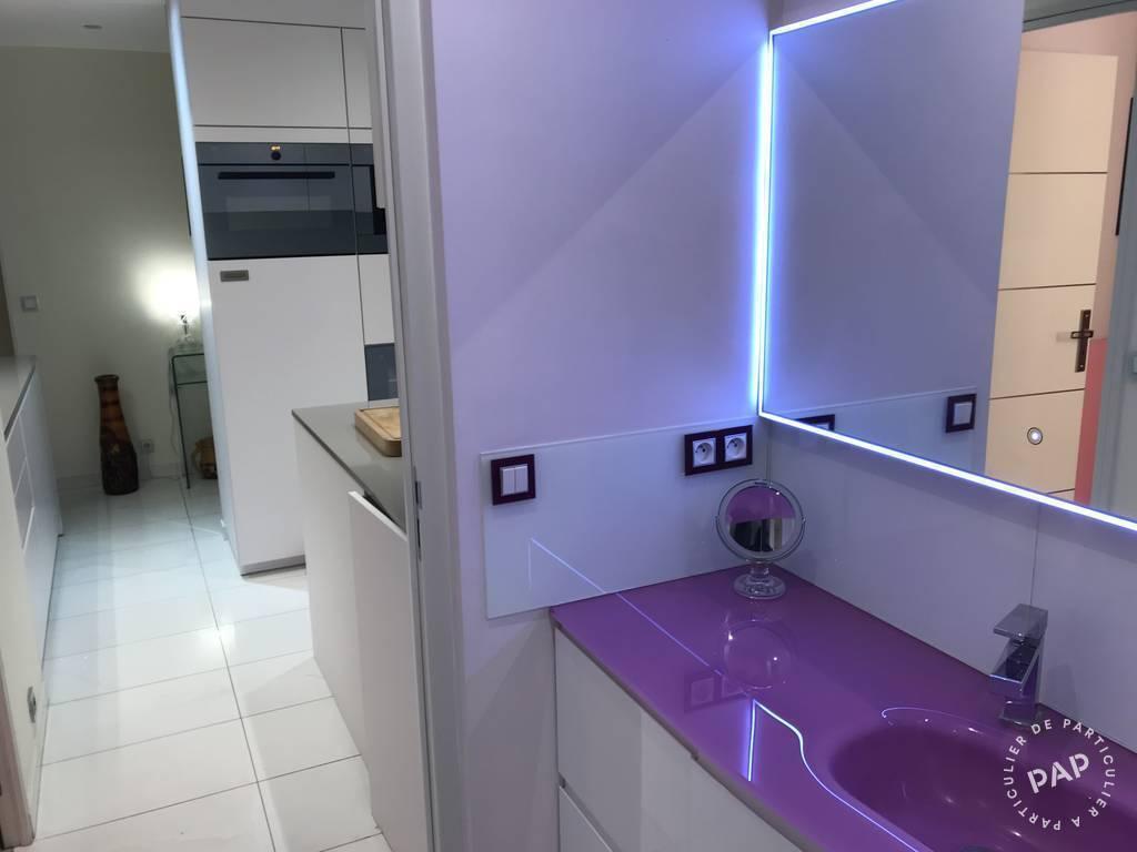 Appartement 920.000€ 53m² Balcon Double + Jardin  + Parking