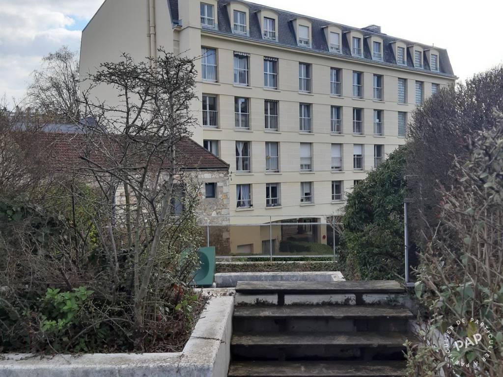 Appartement 594.000€ 88m² Versailles + 1 Box Fermé