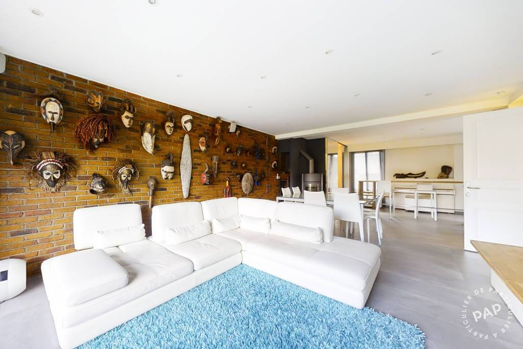 Maison 1.480.000€ 230m² Le Perreux-Sur-Marne (94170)