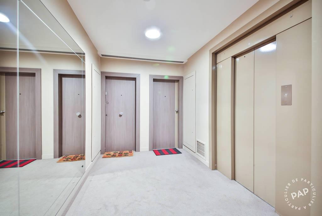Appartement 799.000€ 54m² Paris 8E (75008)